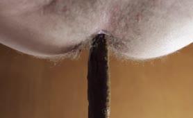 Coffee turd